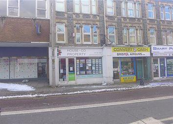 Thumbnail Commercial property to let in Regent Street Shop, Kingswood, Bristol