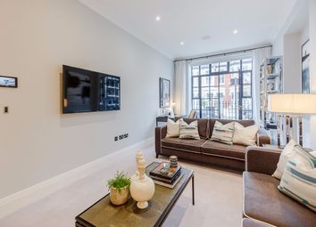 Thumbnail 1 bed flat to rent in 16, Palace Wharf Apartments, London