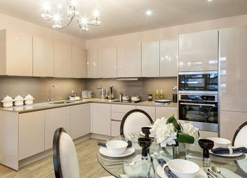 "Thumbnail 2 bedroom flat for sale in ""Lyall House"" at Green Street, (Newham), London"
