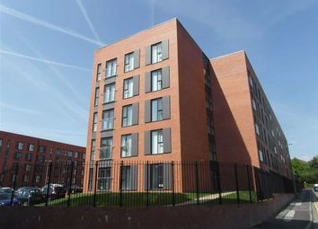 Thumbnail 2 Bed Flat To Rent In Irwell Building Derwent Street Salford
