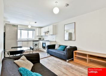 Thumbnail 3 bedroom flat to rent in Ambassador Square, Isle Of Dogs