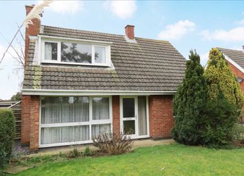 Thumbnail 3 bed detached house for sale in Sleaford Road, Ruskington, Sleaford