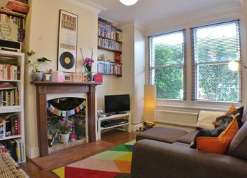 Thumbnail 1 bed flat to rent in Cowper Road, London