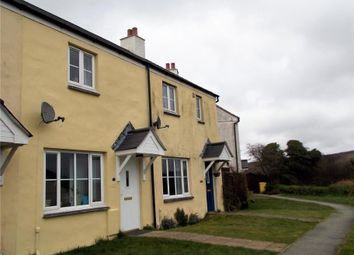 Thumbnail 2 bedroom terraced house for sale in Grenville Meadows, Nanpean, St Austell