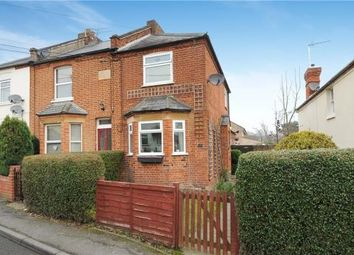 Thumbnail 3 bedroom semi-detached house for sale in Victoria Road, Ascot, Berkshire