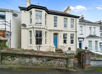 Thumbnail 6 bedroom end terrace house for sale in Home Park Road, Saltash