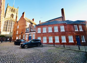 Thumbnail 2 bed town house for sale in Commerce Square, Nottingham