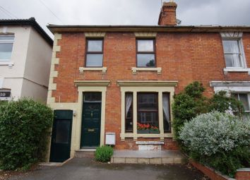 Thumbnail 3 bed semi-detached house for sale in Dixon Street, Swindon
