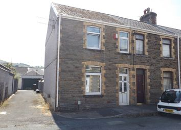 Thumbnail 3 bed end terrace house for sale in Meadow Street, Cwmavon, Port Talbot, Neath Port Talbot.