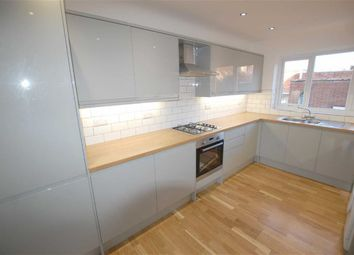 Thumbnail 2 bed flat for sale in Cambridge Road, Crosby, Liverpool