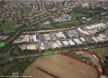 Thumbnail Commercial property for sale in Appledram Park, By Pass, Chichester, West Sussex