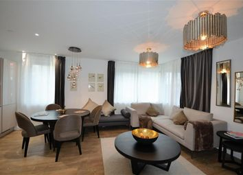 Thumbnail 3 bed flat for sale in Wembley Park Gate, Wembley