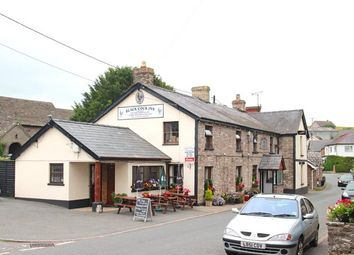 Thumbnail Pub/bar for sale in Llanfihangel Talyllyn, Llangorse