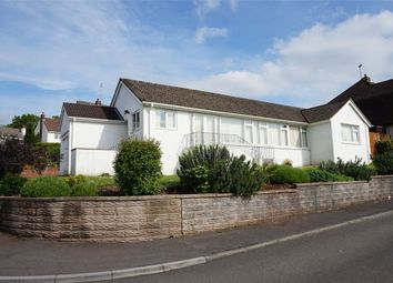 Thumbnail 3 bed detached bungalow for sale in Old Hill Crescent, Christchurch, Newport