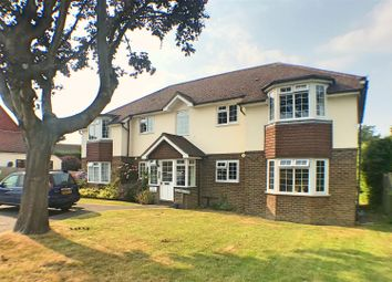 Thumbnail 2 bed flat for sale in Village Close, Bexhill-On-Sea