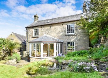 Thumbnail 4 bed detached house for sale in Northwood Lane, Darley Dale, Matlock