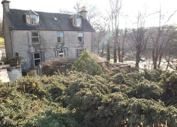 Thumbnail 3 bed detached house for sale in Abbeyfield Fife Street, Dufftown, Keith