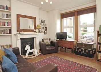Thumbnail 2 bed flat to rent in Whorlton Road, Peckham Rye, London