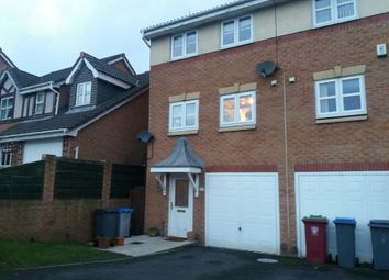 Thumbnail 3 bed semi-detached house for sale in Tower View, Bispham, Blackpool
