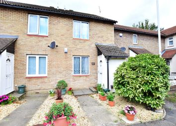 2 bed detached house for sale in New Garden Drive, West Drayton, Middlesex UB7
