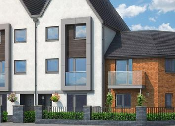 """Thumbnail 4 bedroom property for sale in """"The Rydal At Upton Place, Northampton"""" at Saxon Lane, Upton, Northampton"""