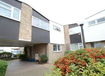 Thumbnail 4 bed town house for sale in Hertford Court, Ham View, Shirley, Croydon, Surrey