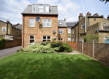 Thumbnail 2 bed flat for sale in Whitfield Court, Kingston Road, Raynes Park