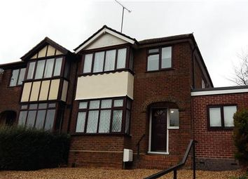 Thumbnail 7 bed semi-detached house to rent in Eaton Green Road, Luton