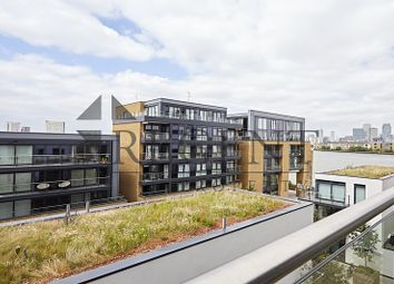 Thumbnail 2 bed flat to rent in Cornmill House, Wharf Street