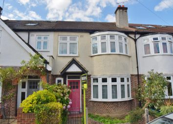 Thumbnail 3 bed terraced house for sale in Cambridge Crescent, Teddington