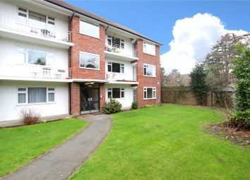 Thumbnail 2 bed flat for sale in Herga Court, Stratford Road, Nascot Village