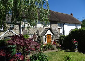 Thumbnail 2 bed cottage for sale in Chittlehamholt, Devon