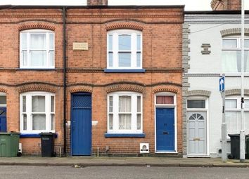 Thumbnail 2 bed property to rent in Irlam Street, Wigston