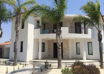 Thumbnail 4 bed villa for sale in Dhekelia Road, Dhekelia, Larnaca, Cyprus
