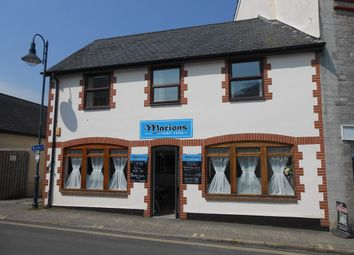 Thumbnail 1 bed flat to rent in Church Court, St James Street, Okehampton