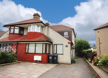 Thumbnail 2 bed maisonette for sale in Dartford Road, Dartford, Kent