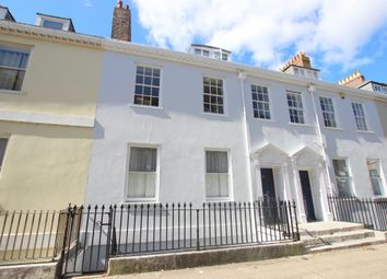 Thumbnail 2 bed flat for sale in First Floor Flat, Durnford Street, Stonehouse, Plymouth
