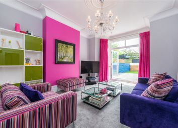 Thumbnail 4 bed terraced house to rent in Carleton Gardens, Brecknock Road, London