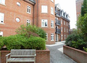 Thumbnail 2 bed flat to rent in Royal Swan Quarter, Leret Way, Leatherhead