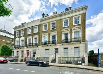 Thumbnail 1 bed flat for sale in Westbourne Road, London
