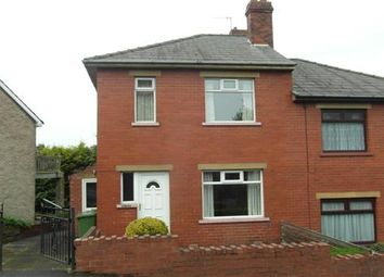 Thumbnail 2 bed semi-detached house for sale in Kilpin Hill Lane, Staincliffe, Dewsbury