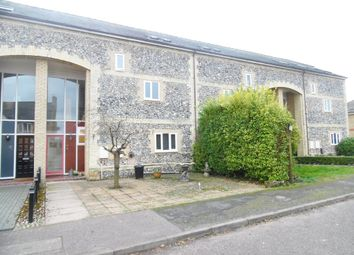 Thumbnail 4 bed terraced house for sale in Grove Park, Fordham, Ely