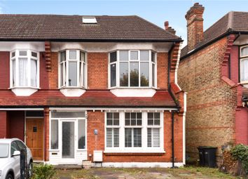 Thumbnail 4 bed semi-detached house for sale in Hazelwood Lane, Palmers Green, London