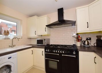Thumbnail 3 bedroom terraced house for sale in The Foxgloves, Billericay, Essex