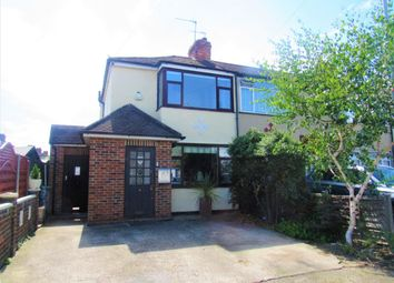 Thumbnail 2 bed end terrace house for sale in Lynhurst Crescent, Uxbridge