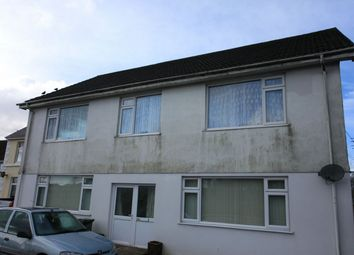 Thumbnail 2 bedroom flat for sale in Trezaise Road, Roche, St Austell, Cornwall