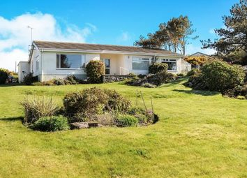 Thumbnail 3 bed bungalow for sale in Pentre Gwyddel, Rhoscolyn, Sir Ynys Mon