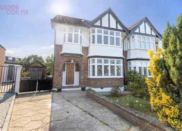 Delamere Road, Ealing, London W5. 4 bed semi-detached house