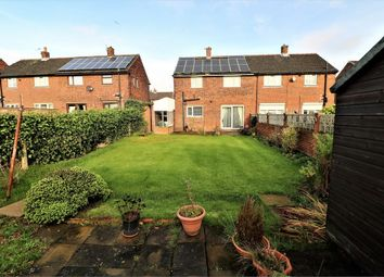 Thumbnail 3 bed semi-detached house for sale in Lindhurst Road, Barnsley, South Yorkshire