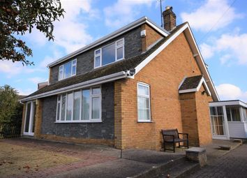 Thumbnail 3 bed detached house for sale in Penny Lane, Burton Fleming, Driffield